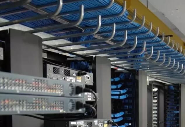 综合布线设备间与进线间管理施工规范图3
