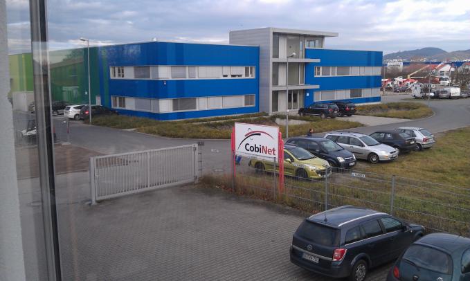 CobiNet公司